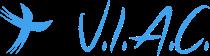 Footer Logo VIAC