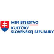 Ministerstvo kultúry LOGO